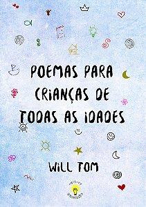 Poemas Para Crianças de Todas as Idades