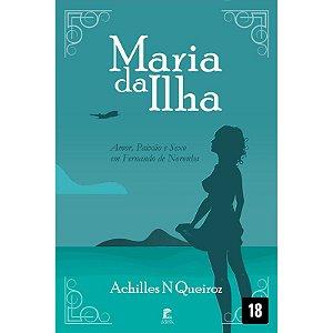 Maria da Ilha