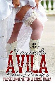 FAZENDA ÁVILA