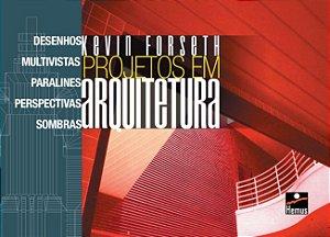 Projetos em arquitetura