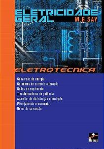 Eletricidade Geral: eletrotécnica