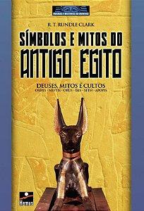 Símbolos e Mitos do Antigo Egito