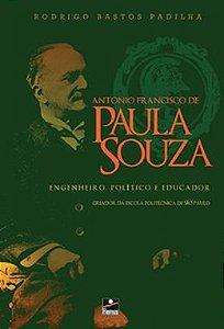 ANTONIO FRANCISCO DE PAULA SOUZA