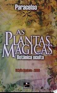 PLANTAS MAGICAS (AS) ED REVISTA