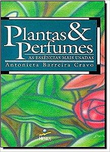 PLANTAS E PERFUMES