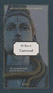O Ser é Universal