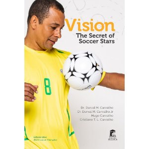 Vision – The Secret of Soccer Stars
