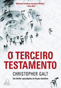 TERCEIRO TESTAMENTO (O)