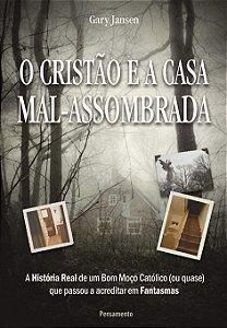 CRISTAO E A CASA MAL ASSOMBRADA (O)