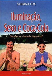 ILUMINACAO, SEXO E COCACOLA