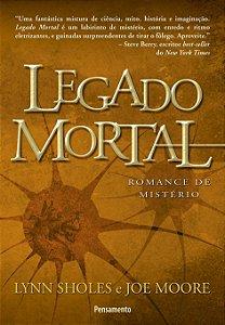 LEGADO MORTAL ROMANCE DE MISTERIO