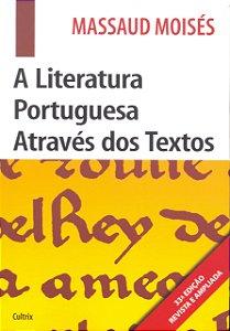 LITERATURA PORTUGUESA A.DOS TEXTOS (A) ED. REVISTA