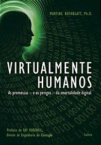 VIRTUALMENTE HUMANOS