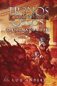 ENIGMA DO CHIFRE (O)