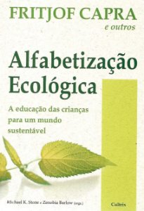 ALFABETIZACAO ECOLOGICA