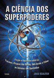 CIENCIA DOS SUPERPODERES (A)