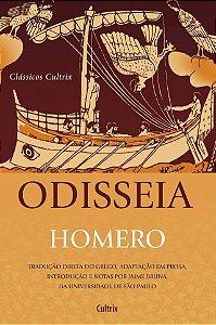 ODISSEIA - NOVA EDICAO