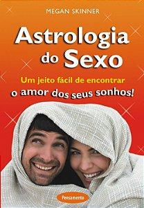 ASTROLOGIA DO SEXO