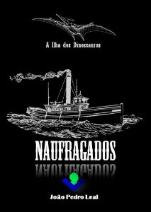 Naufragados - a ilha dos dinossauros