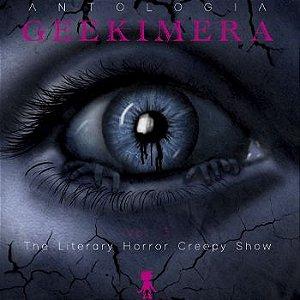 Antologia Geekimera vol 3