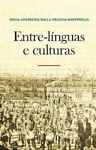 Entre-línguas e culturas