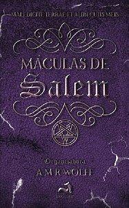 Máculas de Salem