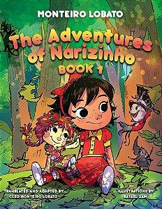 The Adventures of Narizinho