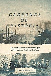 Cadernos de História