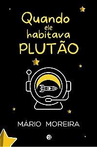 Quando ele habitava Plutão