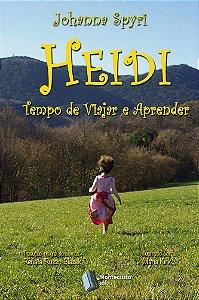 Heidi - Tempo de viajar e aprender