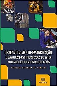Desenvolvimento- Emancipação