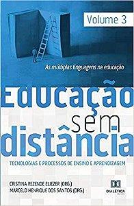 Educação Sem Distância volume 3