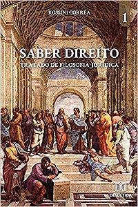 Saber Direito - volume 1