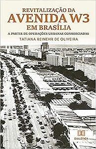 Revitalização da Avenida W3 em Brasília