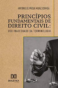 Princípios Fundamentais de Direito Civil