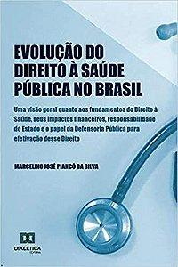 Evolução do direito à saúde pública no Brasil