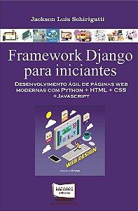 Framework Django para Iniciantes