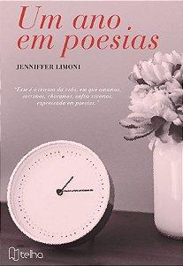 Um ano em poesias