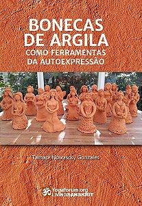 Bonecas de Argila como ferramentas da autoexpressão