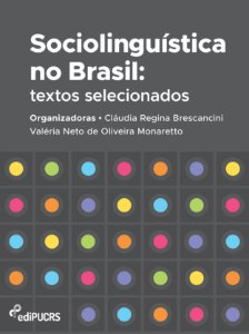 Sociolinguística no Brasil : textos selecionados