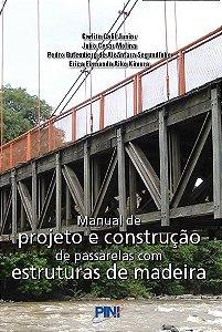Manual de Projeto e Construção de Passarelas