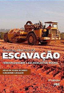Manual Prático de Escavação