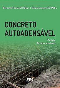 Concreto Autoadensável 2ª edição