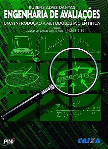 Engenharia de Avaliações - 3ª ed.