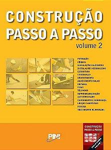 Construção Passo a Passo - Volume 2