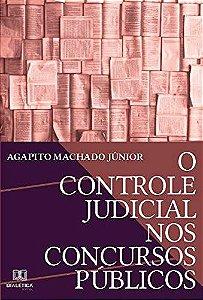 O Controle Judicial nos Concursos Públicos