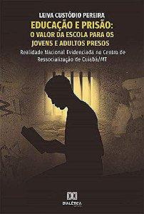 Educação e prisão