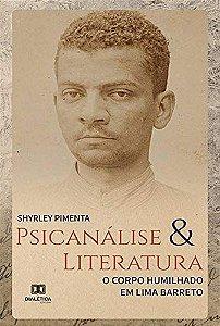 Psicanálise e literatura