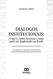 Diálogos institucionais