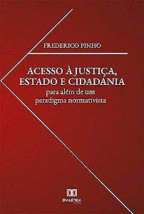 Acesso à justiça, estado e cidadania